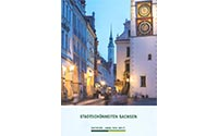 Stadtschönheiten Sachsen