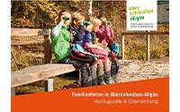 Familienregion Oberschwaben Allgäu