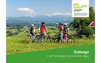 Radregion Oberschwaben Allgäu
