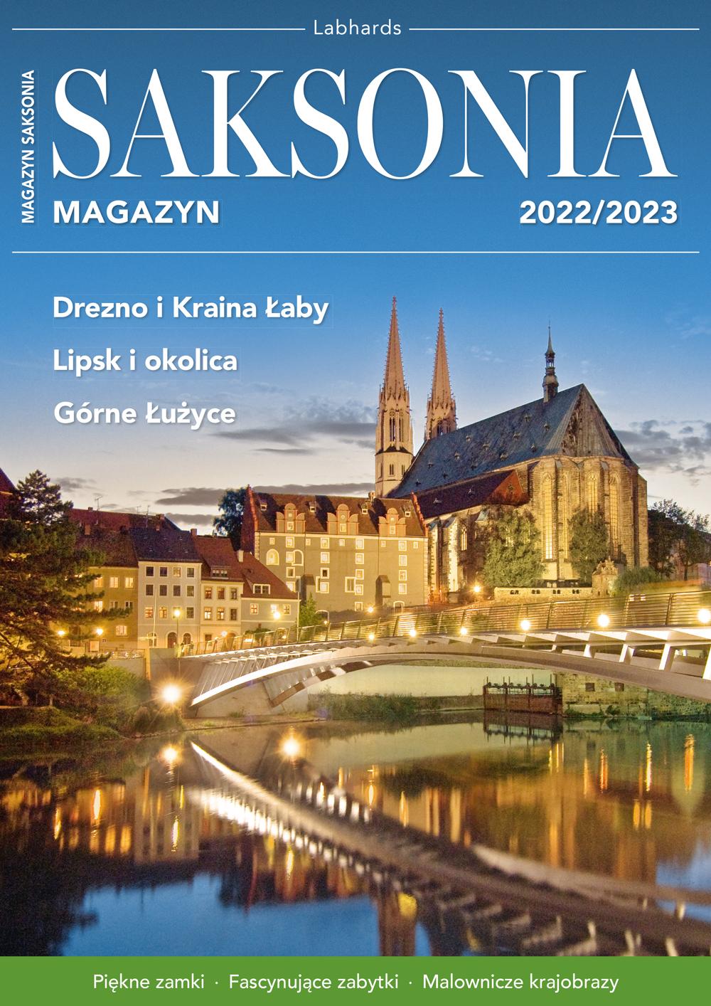 Magazyn Saksonia