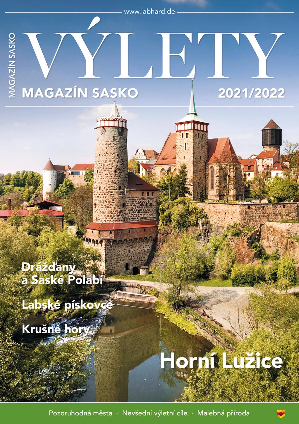 Výlety - Magazín Sasko