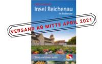 Insel Reichenau - Versand ab Mitte April 2021