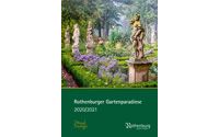 Rothenburger Gartenparadiese