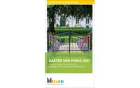Das Münsterland – Die Gärten und Parks
