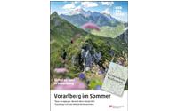 Vorarlberg Sommer